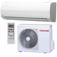ToshibaRAS-13EKV-EE/RAS-13EAV-EE